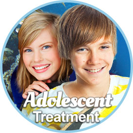 Adolescent Treatment